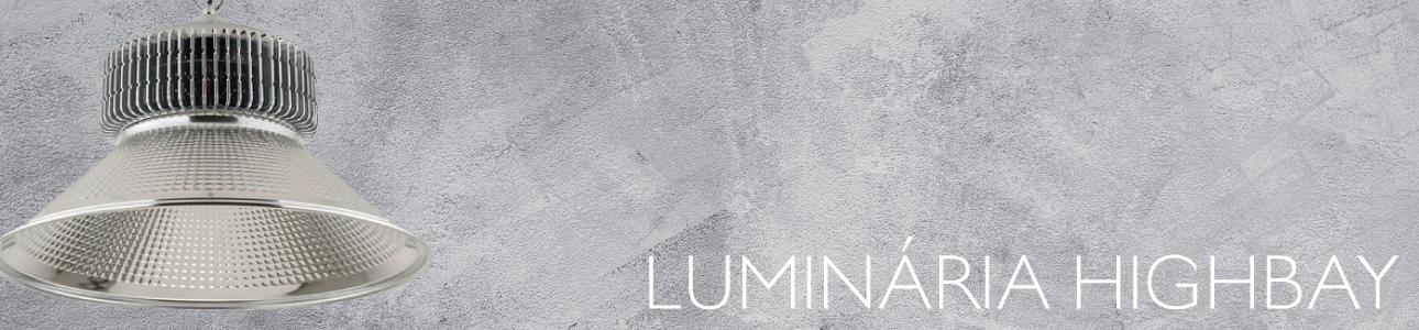Luminária Highbay