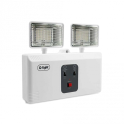 LUMINARIA EMERGENCIA 10W 1200 LUMENS G-LIGHT