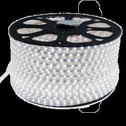 FITA LED 220V 14,4W/M (5050) 1M BRANCO FRIO