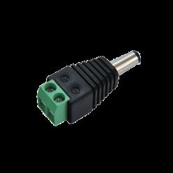 CONECTOR PINO P4 (MACHO)