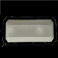 REFLETOR LED 500W SMD BRANCO FRIO