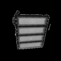 REFLETOR LED MODULAR 200W 20000 LUMENS BRANCO FRIO