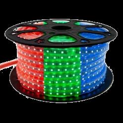 FITA LED 220V 14,4W/M (5050) 1M RGB