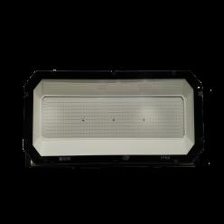 REFLETOR LED 300W SMD BRANCO FRIO