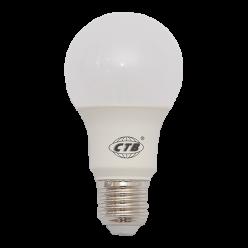 LAMPADA LED BULBO 7W A60 BRANCO QUENTE