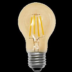LAMPADA LED FILAMENTO A60 4W 2200K