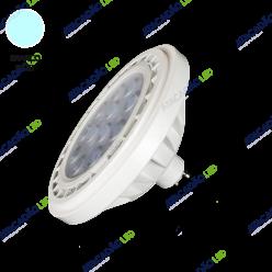 LAMPADA LED AR111 12W BRANCO FRIO