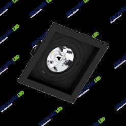 LAMPADA LED AR70 24º 4,8W GU10 2700K