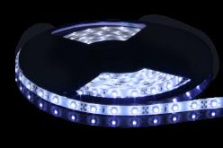 FITA LED 12V 14,4W/M 5050 5M IP65 BRANCO FRIO