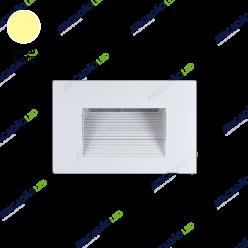 BALIZADOR LED IP20 3W 3000K D11268 MBLED