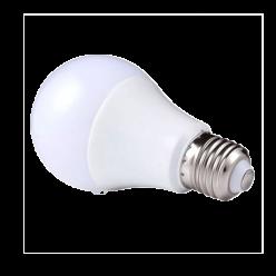 LAMPADA LED BULBO 15W A60 BRANCO FRIO