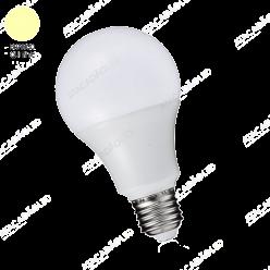 LAMPADA LED BULBO 11W BR QUENTE SORTELUZ