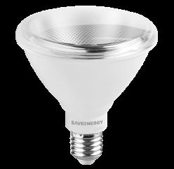 LAMPADA LED PAR38 15W 24° 1050LM 2700K