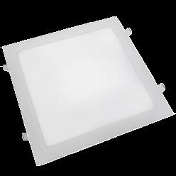 PAINEL LED 36W EMBUTIR QUADRADO 40X40 3000K