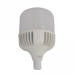LAMPADA LED SUPER BULBO 55W ALTA POTENCIA