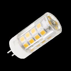 LAMPADA LED BIPINO G4 3W - BR QUENTE