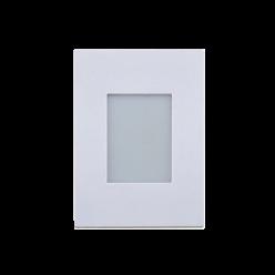 BALIZADOR LED IP20 P/ CAIXINHA 4/2 3W 3000K