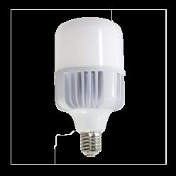 LAMPADA LED SUPER BULBO 100W E40 ALTA POTENCIA