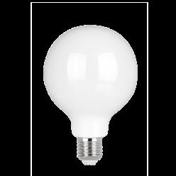 LAMPADA LED E27 4W 95X130CM BRANCO 2400K STARLUX