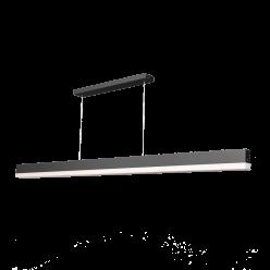 PENDENTE LINEA LED 207X4 40W 4200K 220V