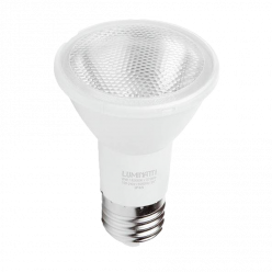 LAMPADA LED PAR20 6W COB - 2700K LUMINATTI