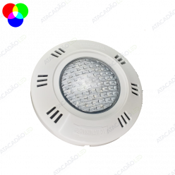 LUMINARIA LED PISCINA SMD 18W RGB  IP68