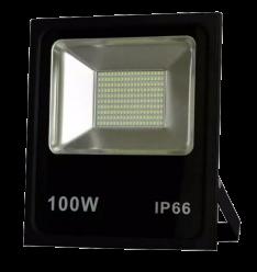 REFLETOR LED 100W SMD BR FRIO