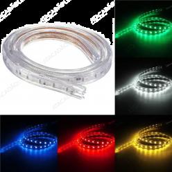 FITA LED 12V 14,4W/M 5050 5M IP65 RGB