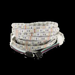 FITA LED 12V IP20 14,4W/M 5050 RGB