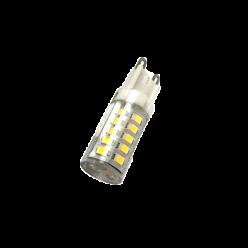 LAMPADA LED G9 3,5W BIPINO BR QUENTE