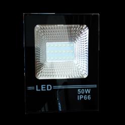 REFLETOR LED 50W SMD BRANCO FRIO