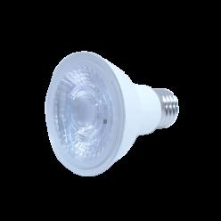 LAMPADA LED PAR20 6W BRANCO QUENTE 3000k