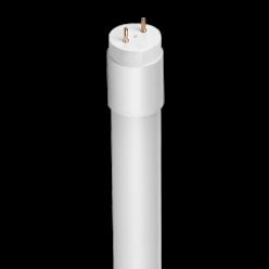 LAMPADA LED TUBO T8 120CM LEIT 18W BRANCO FRIO