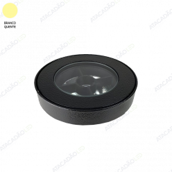 EMBUTIDO LED SOLO 8W FLAT IN 20° ANTI OFUSCANTE IP67 2700K INTERLIGHT