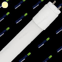 LAMPADA LED T8 TUBO 18W 1850LM 3000K 200° STELLA